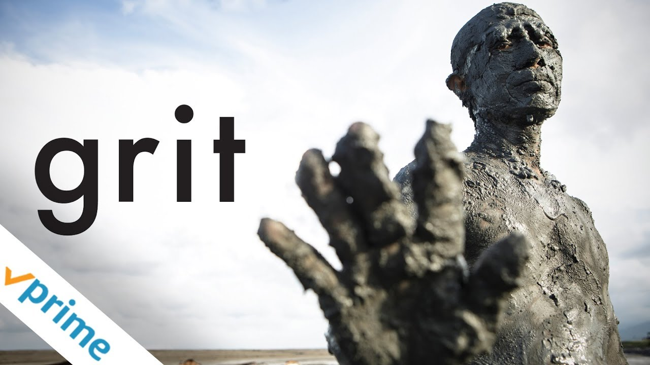 Grit | Trailer | Available Now