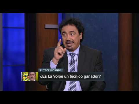 Hugo Sánchez llama