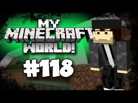 My Minecraft World - Episode 118: One of those Days