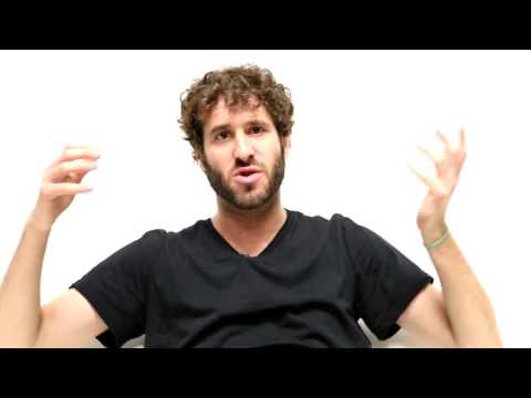 Lil Dicky Reveals His New Year Resolutions For 2016