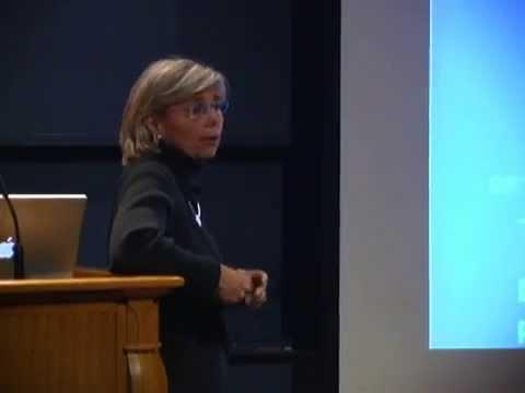"""Molecular Pathogenesis of Breast Cancer"" by Dr. Joan Brugge"