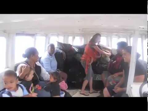 Tonga and Obesity - YouTube