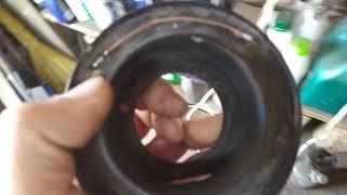 Ремонт муфти кондиціонера рено дастер.