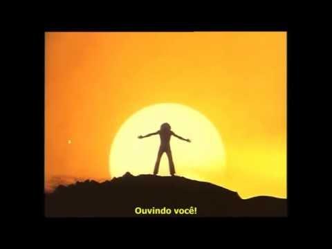 Listening to You - The Who, Roger Daltrey e coral - Legendado