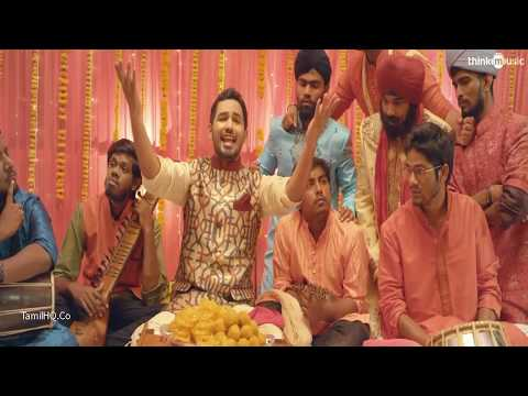 Meesaya Muruku Full Movie HD|hip Hop Tamizha