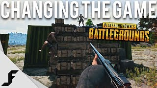 CHANGING THE GAME - Battlegrounds PUBG