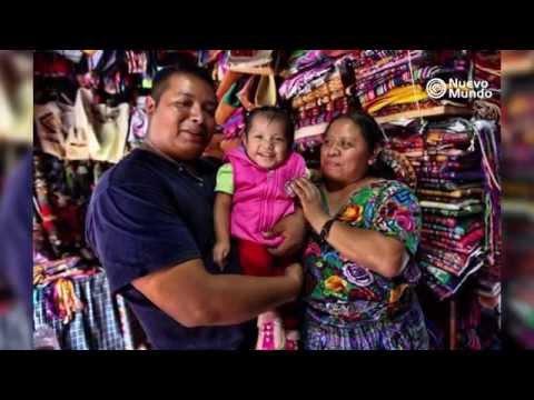 Adopciones en Guatemala