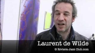 Impression concert Laurent de Wilde