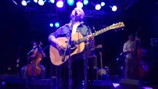 Alpha Shallows - Laura Marling en Argentina!