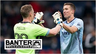 Sporting Kansas City going into MLS is Back Tournament to win - Matt Besler | Banter on ESPN