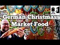 The Must Eats of German Christmas Markets