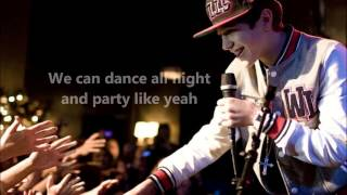 Austin Mahone - Shawty Shawty [LYRICS]