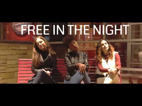 Kristal Cherelle - Free in the Night (Official Video) -Explicit