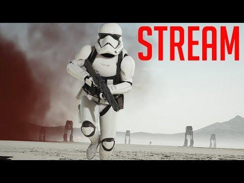 Star Wars 2 Stream