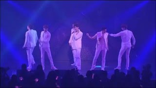 UKISS Japan Live Tour 2015 - Medley