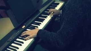 Paul de Senneville  Triste Coeur (Piano)
