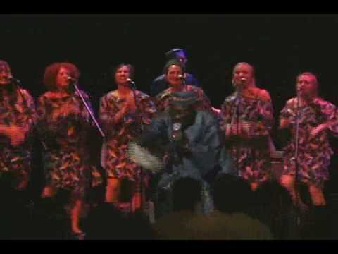 going to the west african highlife ensemble at cu boulder Boulder: african dance of the cu west african highlife ensemble under the direction of dr kwasi ampene maputo cv 2015 revised.