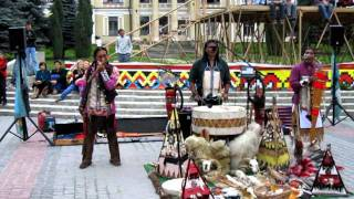 native indian live music concerts 5