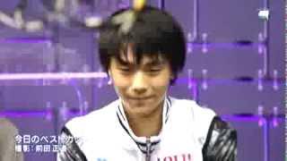 Yuzuru Hanyu; Here's to Your Amazing Season