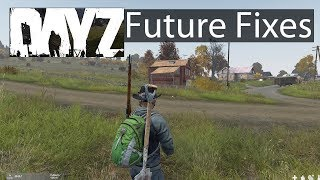DayZ Xbox One Gameplay Update on Future Fixes & Pulkovo Guide