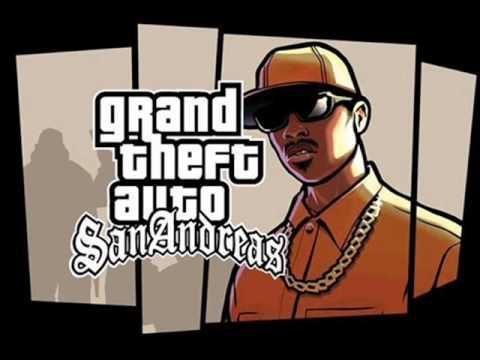 Musica Do GTA San Andreas.Traduzido Para Portugues