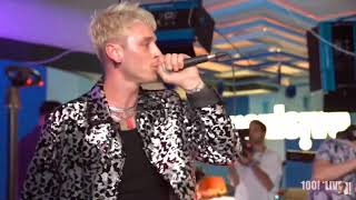 MGK-CANDY (LIVE) IMPAULSIVE 100th EPISODE