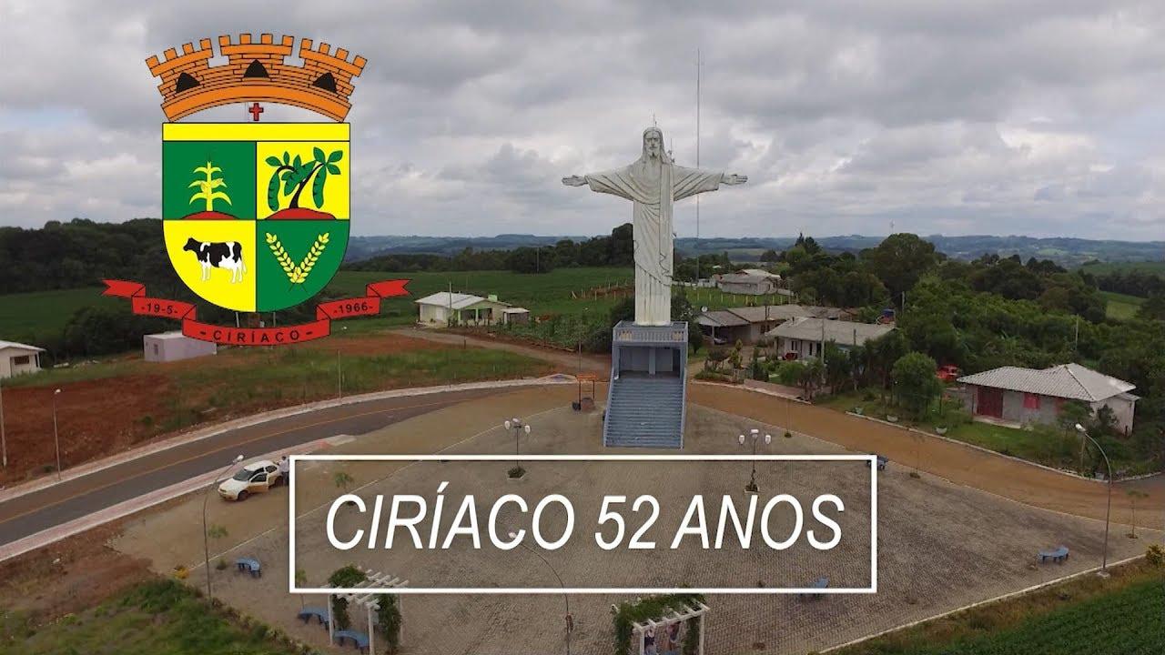Ciríaco Rio Grande do Sul fonte: i.ytimg.com