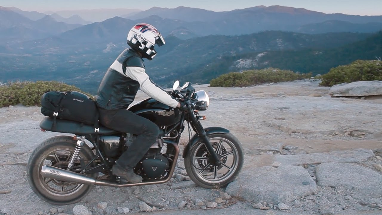 Triumph Touring Motorcycles
