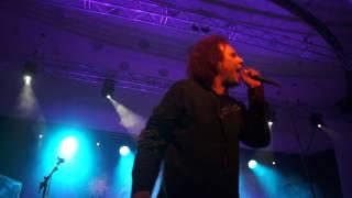 Waltari - Helsinki (live @ Kulttuuritalo, Helsinki 21 Oct. 2016)