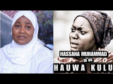 Download Sharhi Akan Film Din (Hauwa Kulu) Starring Hadiza Gabon, Hassna Mohd, Ali Nuhu,