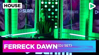 Ferreck Dawn (DJ-set) | SLAM!