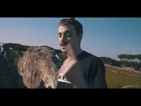 Carl Brave x Franco126 - Noccioline (edit video)