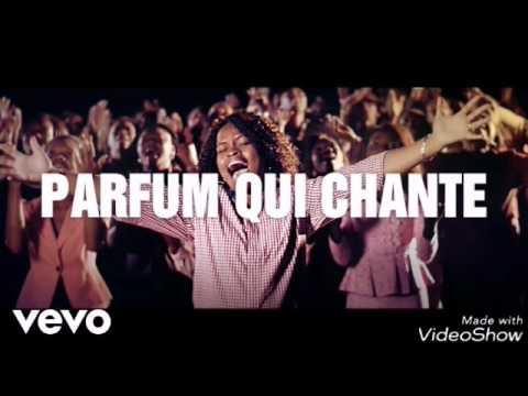 PARFUM QUI CHANTE Gaël Music (Lyrics)