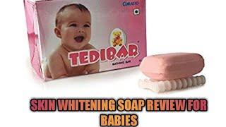 (தமிழ்)skin whitening soap for babies