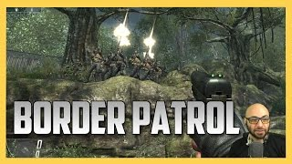 Border Patrol - Show Of Force