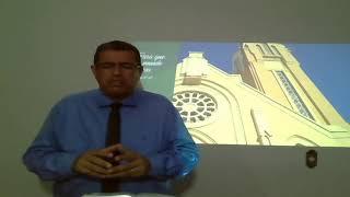 A Oração de Davi por auxílio de DEUS - Salmo 25 - Rev. Eduardo Venâncio