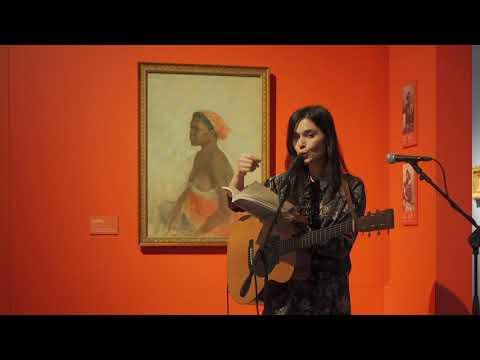 Trasloco in libertà | Erica Mou | TEDxBarlettaWomen