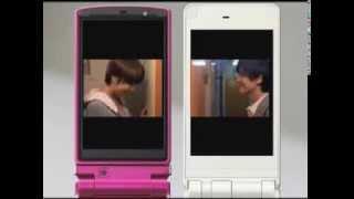 D&AD Mobile Shortlist: Pair Movie - Dentsu Inc