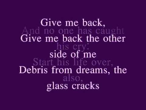 Mylene Farmer Redonne Moi (Give Me Back)