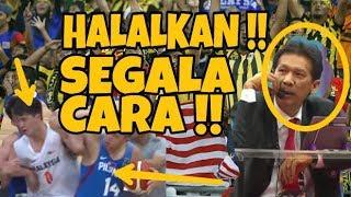 Gambar cover BANGGA ATAU MALU!! Di Kecam banyak Negara Asia Tenggara Dianggap SE4 G4MES TERBURUK