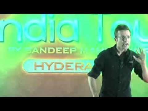 How Vipassana Meditation can change your life. Sandeep Sir experience.
