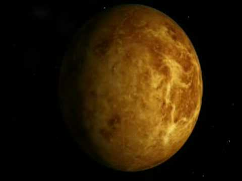 What Is Venus? - YouTube