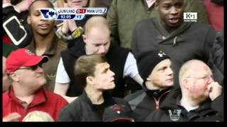 Manchester United the last match in season 2011-2012mp4
