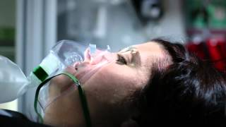 "Rhode Island Hospital :30 TV commercial: ""Ambulance"""