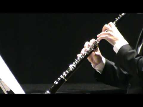 """Concorso Internazionale per Oboe """" Giuseppe Tomassini"""""""