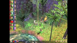 Let's Play Dungeon Siege, Legends of Aranna: Chapter 3 - Part 1