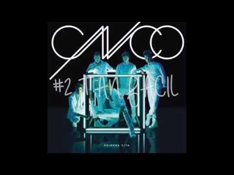 Primera Cita - CNCO (full álbum)