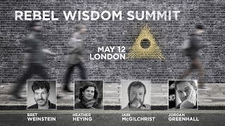 A New Kind of Conversation, Rebel Wisdom Summit