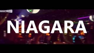 Niagara - Как это было(Опубликовано: 8 апр. 2016 г. NIAGARA NIGHT CLUB - новый формат фирменных вечеринок, лучшие ди-джеи и MC столицы, звезды..., 2016-08-27T06:30:38.000Z)
