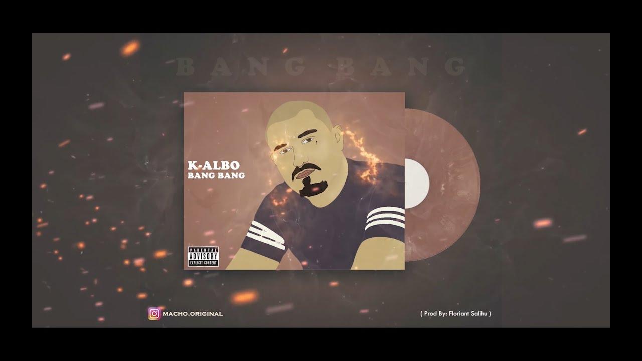 Download K ALBO - BANG BANG